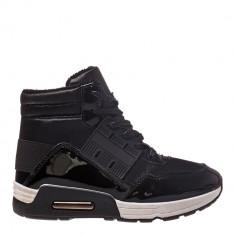 Pantofi sport dama Jordan negri