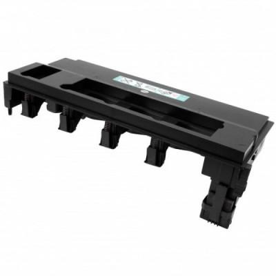 Recipient de toner uzat, cum ar fi WX-101 și altele pentru Konica Minolta bizhub C220 și altele foto