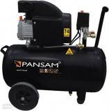 Compresor de aer cu ulei aer 50L , 1500W, Pansam