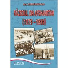 Razboiul din Afghanistan (1979 -1989). In memoria participantilor din Republica Moldova. Realitate istorica si imaginar social - Ion Valer XENOFONTOV