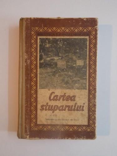 CARTEA STUPARULUI AN 1956/338PAG/119 FIGURI= BOGDAN / PETRUS / ANTONESCU