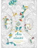 Arta relaxarii/White Star