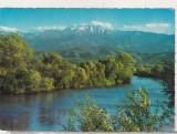 bnk cp Valea Oltului - Masivul Fagaras - circulata - Kruger 1140/2