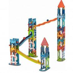 Joc Rollercoaster - Castelul cavalerilor