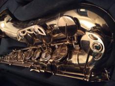 Saxofon Selmer foto