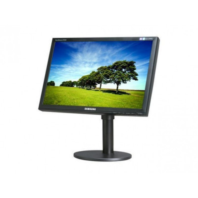 Monitor Samsung SyncMaster B1940W, LCD, 19 inch, 1440 x 900, VGA, Widescreen foto