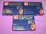 Casetă audio Basf Ferrochrom