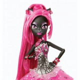 Papusa Catty Noir - Monster High