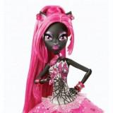 Papusa Catty Noir - Monster High, Mattel