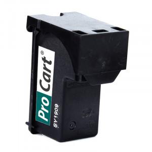 Cartus compatibil pentru HP-350XL Black CB336EE, Procart