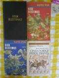 Regii blestemati 4 volume-Maurice Druon-Ed.Cartea Romaneasca
