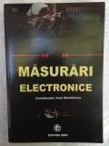 Carte Masurari electronice Editura: A.G.I.R. coordonator Ioan Dumitrescu