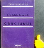 Craciunul Friedrich Benesch