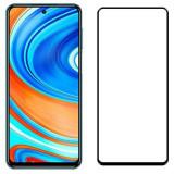 Folie sticla securizata Xiaomi MI 10T LITE, 9D, Full Glue,Negru, Mobile Tuning