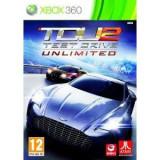 Test Drive Unlimited 2 XB360