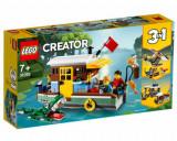 Cumpara ieftin LEGO Creator 3 in 1, Casuta din barca 31093