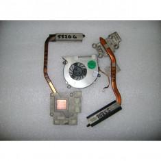Radiator si ventilator Laptop Acer Aspire 5520G