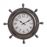 Ceas de perete Antique Bronz plastic 45.5 cm