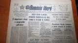 romania libera 22 februarie 1975-art.si foto sos. pantelimon si orasul constanta
