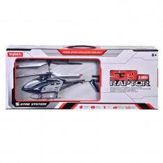 Elicopter Syma, 100 m, 2 viteze, telecomanda
