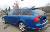 Eleron haion luneta tuning sport Skoda Octavia 2 RS Estate Vrs 2004-2013 v2
