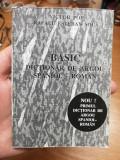 Dicționar de argou spaniol-roman