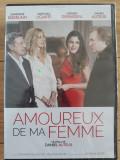 Amoureux de ma femme   -  DVD sigilat