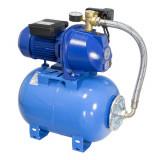 Hidrofor de adancime Wasserkonig HW25/25H_N, fonta, 900 W, 24 L, 40 m