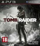 Joc PS3 Tomb Raider