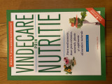 Vindecare prin nutritie - Fara medicamente - Phyllis A. Balch