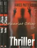 Cumpara ieftin Thriller I, II - James Patterson, Lee Child, Denise Hamilton etc.