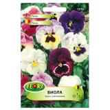 Cumpara ieftin Seminte flori, Florian, Viola, multicolor, 0.2 g