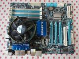 Kit Gigabyte X58A-UD3R cu procesor I7 950 socket 1366., Pentru INTEL, DDR 3