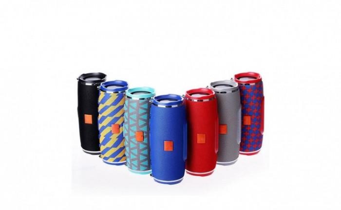 Boxa portabila charge 3 cu Bluetooth, USB, Hands free si baterie de 6000 mAH