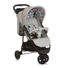 Carucior Fisher-Price Vancouver FP Gumball Grey