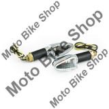MBS Set lampi semnalizare-crom, Cod Produs: MBS031106