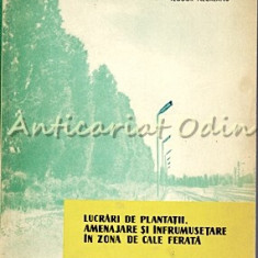 Lucrari De Plantatii, Amenajare Si Infrumusetare - Eugen Luban, Ioan Toader