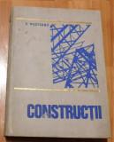 Constructii de C. Pestisanu