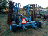 Cultivator Farmet 4 metri