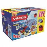 Set curăţare Vileda F1532V Supermocio