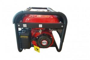Generator curent pe benzina 3.0kw, 220V, 50HZ, Brekner Germania