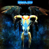 Eagles One Of These Nights LP remastered (vinyl)