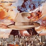Weather Report Heavy Weather 180g HQ LP (vinyl)
