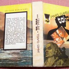Tai-Pan Volumul 2. Editura Meridiane, 1991 - James Clavell