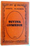 DIVINA COMEDIE de DANTE ALIGHIERI , 1992 REPOVESTITA DE DUMITRU TRANCA