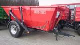 Metal Fach remorca T930-6T