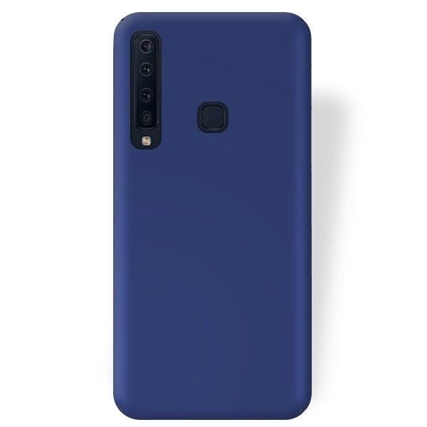 Husa SAMSUNG Galaxy A9 2018 - Forcell Soft (Bleumarin)
