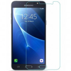 Folie Sticla Samsung Galaxy J7 2016 iberry Tempered Glass Transparent