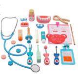 Set de joaca trusa medicala - doctor, dentist, Oem