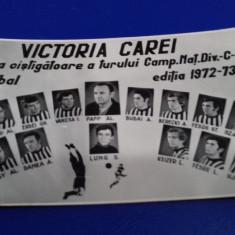 Foto     Victoria  Carei  1972-1973